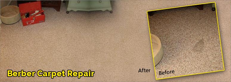 Berber Carpet Repair Simi Valley