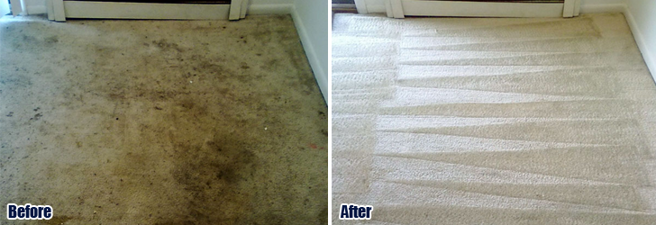 Carpet Cleaning Simi Valley CA