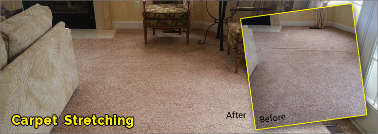 Carpet Stretching Simi Valley