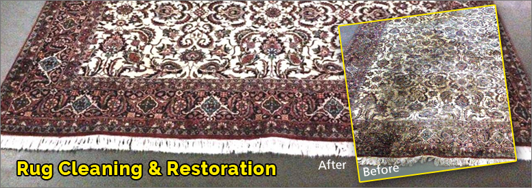 Rug Cleaning Restoration Simi Valley